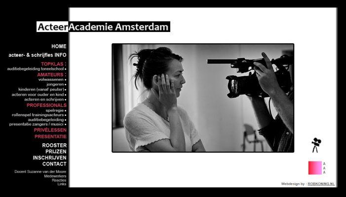 Acteer Academie Amsterdam