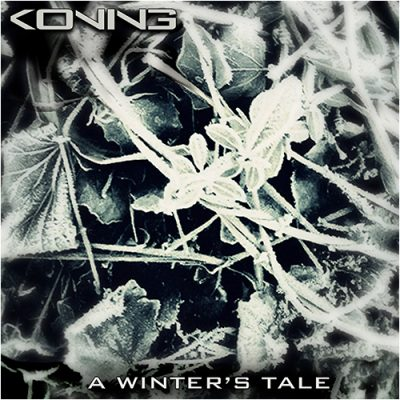 CD HOES - A WINTERS TALE - VOORKANT