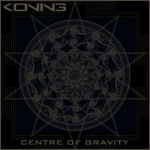 CD HOES - CENTRE OF GRAVITY - VOORKANT
