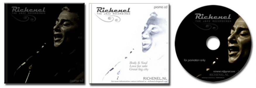 CD richenel