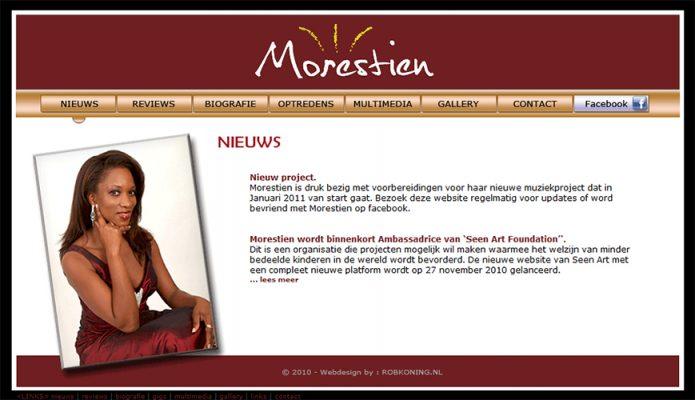 MOrestien